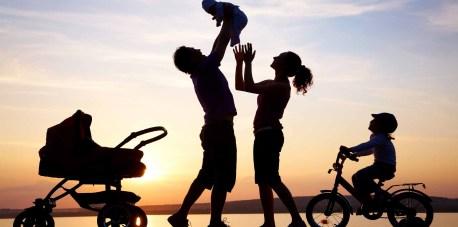 Ce să facem când familia este sub asediu?