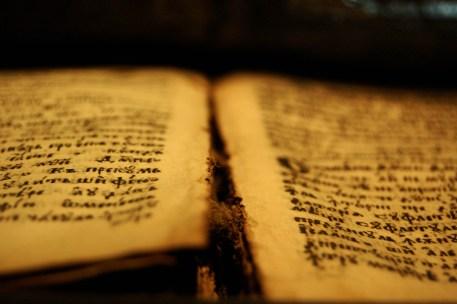 Ineranta Scripturii este imperial de importantă