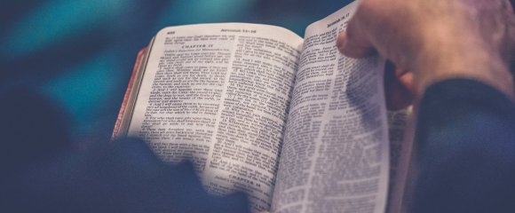 Suficienta Bibliei