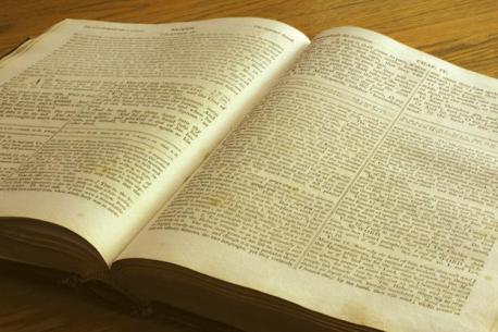 Autoritatea Bibliei in viata noastra