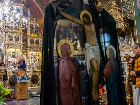 Denia celor 12 Sfinte Evanghelii