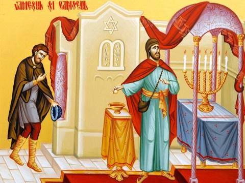 Vamesul-si-fariseul