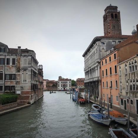 【法意】威尼斯:水乡与圣马可之约 Venezia (Festa di San Marco)