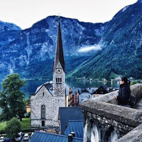 奧地利自由行總結 Austria: Trip Summary