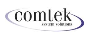 Comtek System Solutions Logo
