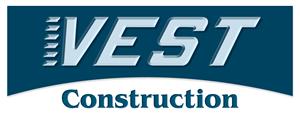 Vest Construction Logo