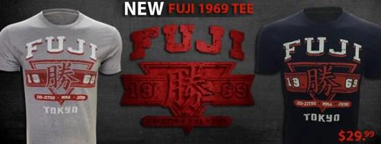 fuji shirt 1