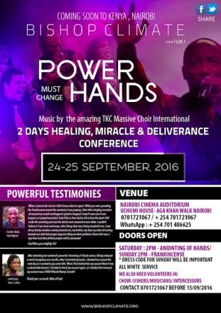 3am Prayer Testimonies
