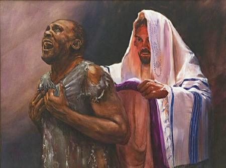 prophet climate garment of heaviness