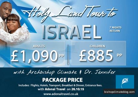 ISRAEL HOLIDAY NV008