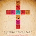 Chronological Bible in a Year – Beginning January 1