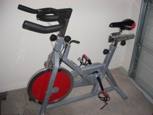 fitness spin cycle
