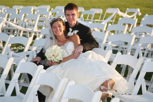 beautiful wedding photography Elyria Ohio