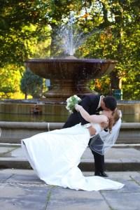 elegant wedding photographer Elyria Ohio Bruce Bishop