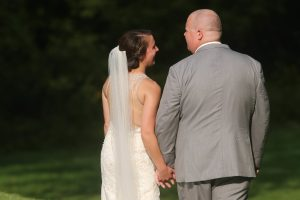 beautiful wedding photos Elyria Ohio