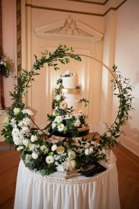 beautiful wedding photos Elyria Ohio