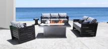 Cabana Coast Patio Furniture Lakeview Deep Seating