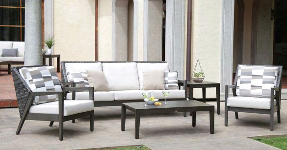 Outdoor Furniture Cape Town