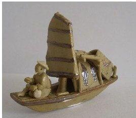 Boat CC4