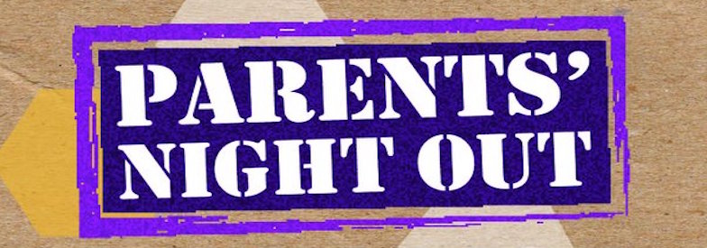 29 September : Come along to our Parents' Social!