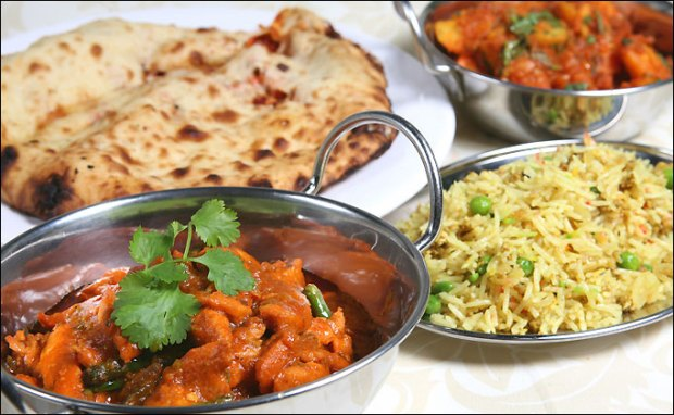 Bishopton Rugby Captain's Curry Night
