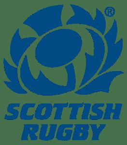 Scottish Rugby Union Logo