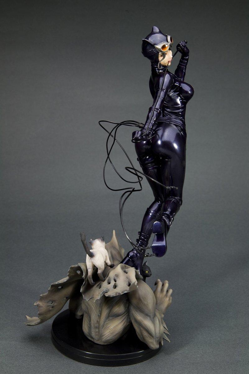 catwoman-bishoujo-statue-dc-comics-kotobukiya-7