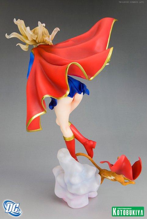 dc-comics-supergirl-bishoujo-statue-6