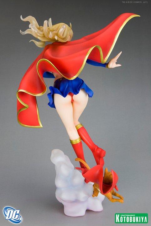 dc-comics-supergirl-bishoujo-statue-8