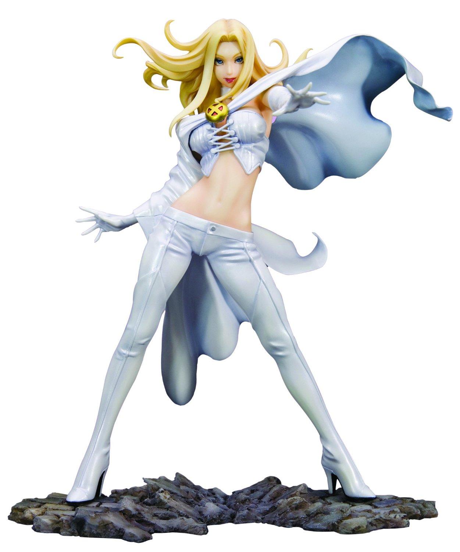marvel-comics-emma-frost-white-queen-bishoujo-statue
