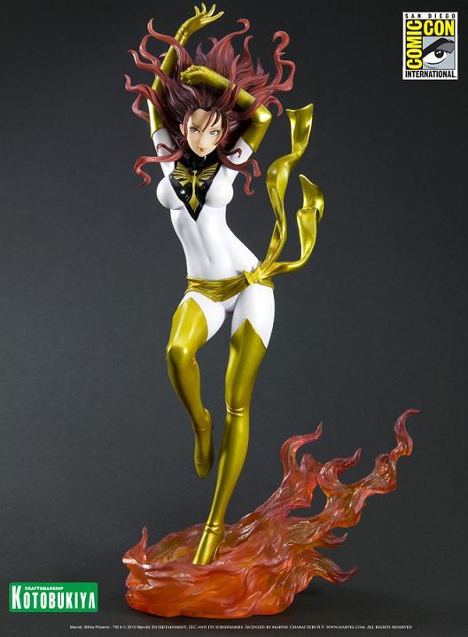 white-phoenix-xmen-bishoujo-statue-marvel-kotobukiya-2