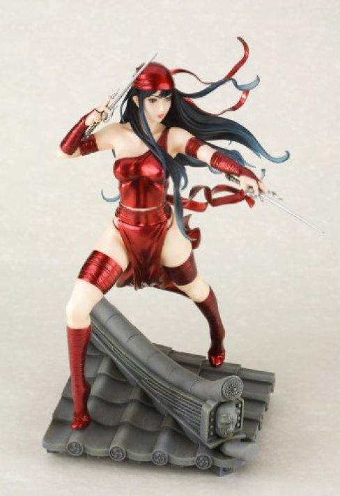 marvel-comics-elektra-bishoujo-statue-9