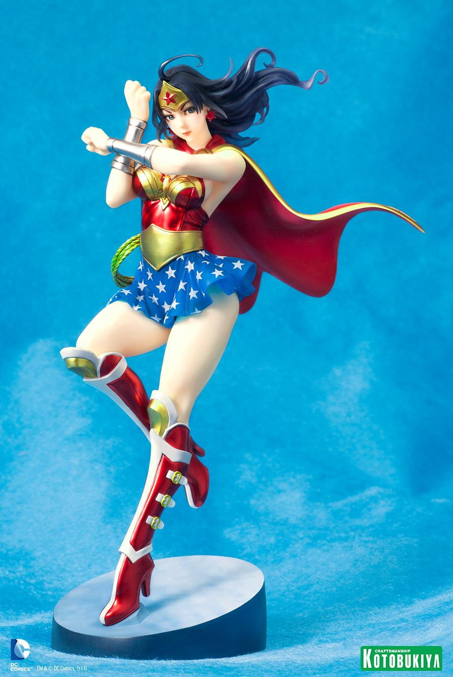 armored-wonder-woman-bishoujo-statue