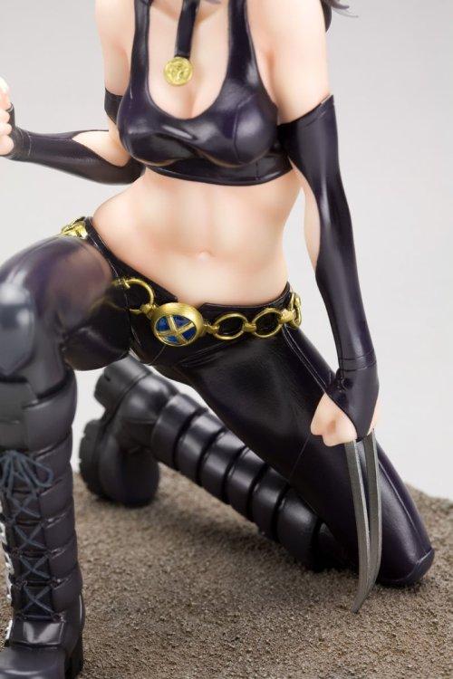 marvel-comics-X-23-bishoujo-statue-kotobukiya-6