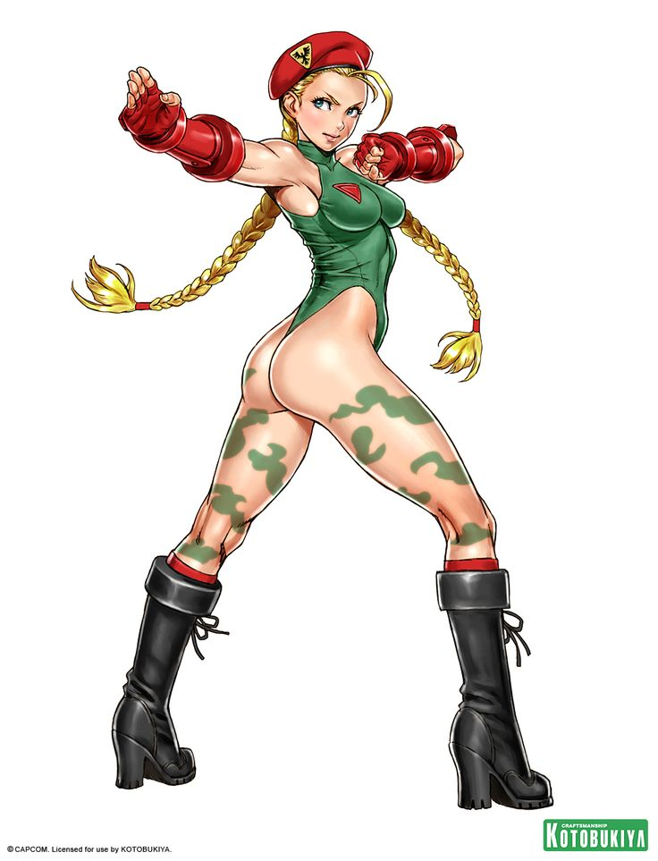 cammy-street-fighter-bishoujo-statue-illustration