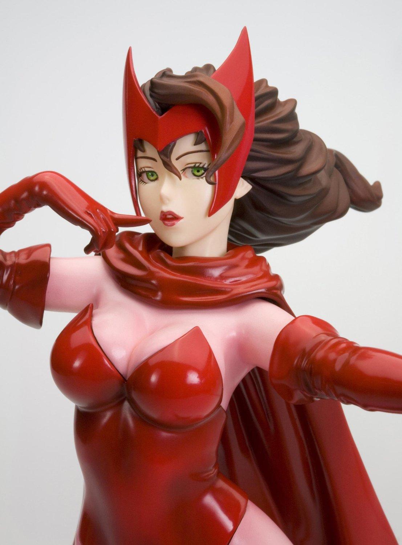 marvel-comics-scarlet-witch-bishoujo-statue-6