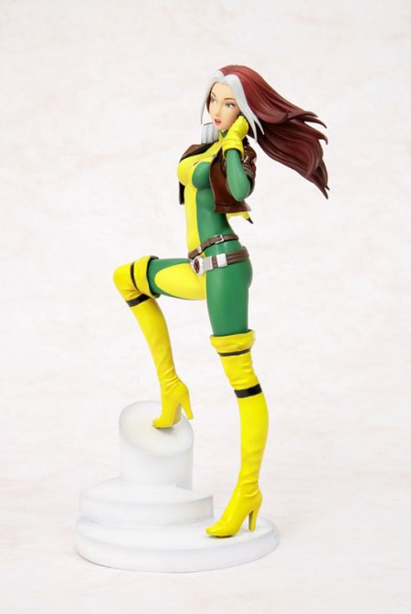 rogue-x-men-bishoujo-statue-kotobukiya-marvel-6
