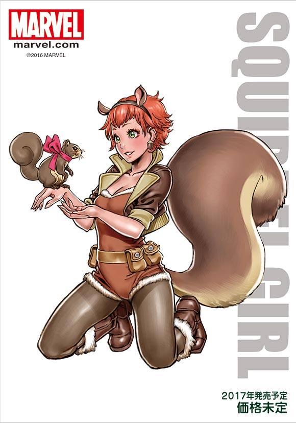squirrel-girl-bishoujo-statue-illustration-shunya-yamashita=marvel-kotobukiya