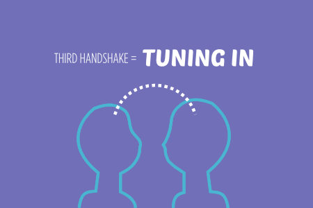 third handshake tuning in