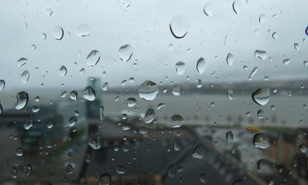 גבורות גשמים