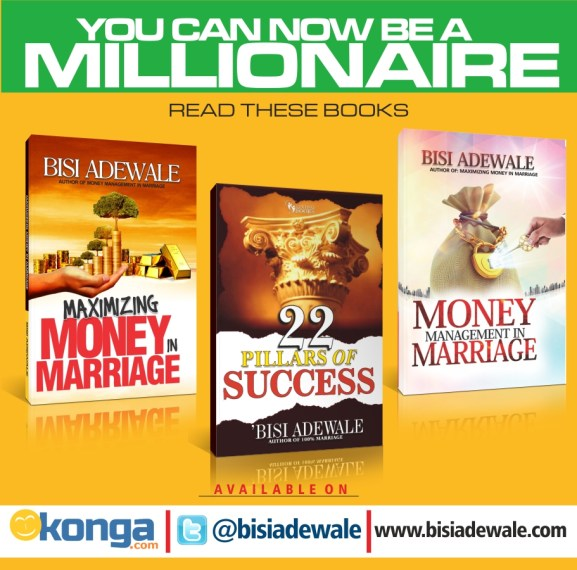 Money And Marriage Bundle