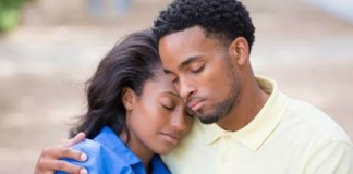 ROLE OF PARENTS AS THEIR CHILD CHOOSES A LIFE PARTNER