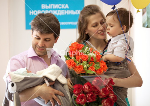 How To Retain Your Love After The Birth Of Your Baby