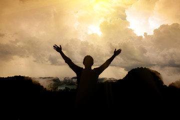 Secret Of Quick Healing Through The Sun