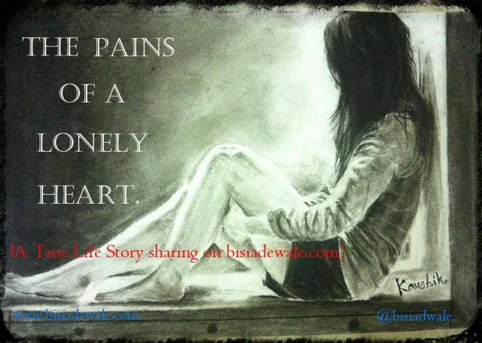 THE PAINS OF A LONELY HEART-Episode 27