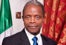 How Prof.Yemi Osinbajo Take Love To High Places