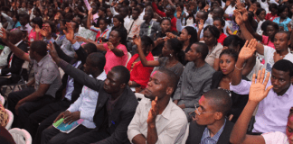 Over 10,000 Singles And Married To Gather At National Stadium Surulere Lagos-bisiadewale.com