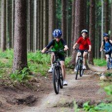 #ANKARA – Dağ Bisikleti Eğitimi  9-11 Yaş ve 16-18 Yaş Grupları