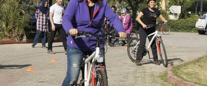 Bisiklet Temel Eğitimi – Aralık 2019 Kayıtları Açıldı