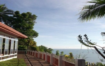 Ocean View Park and International Doll House in Bislig City